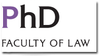 Cambridge PhD Research Doctorate in Law