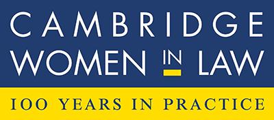 Cambridge Women in Law
