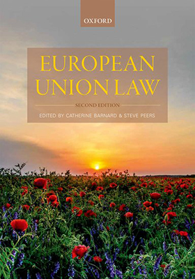 European Union Law 2nd edition