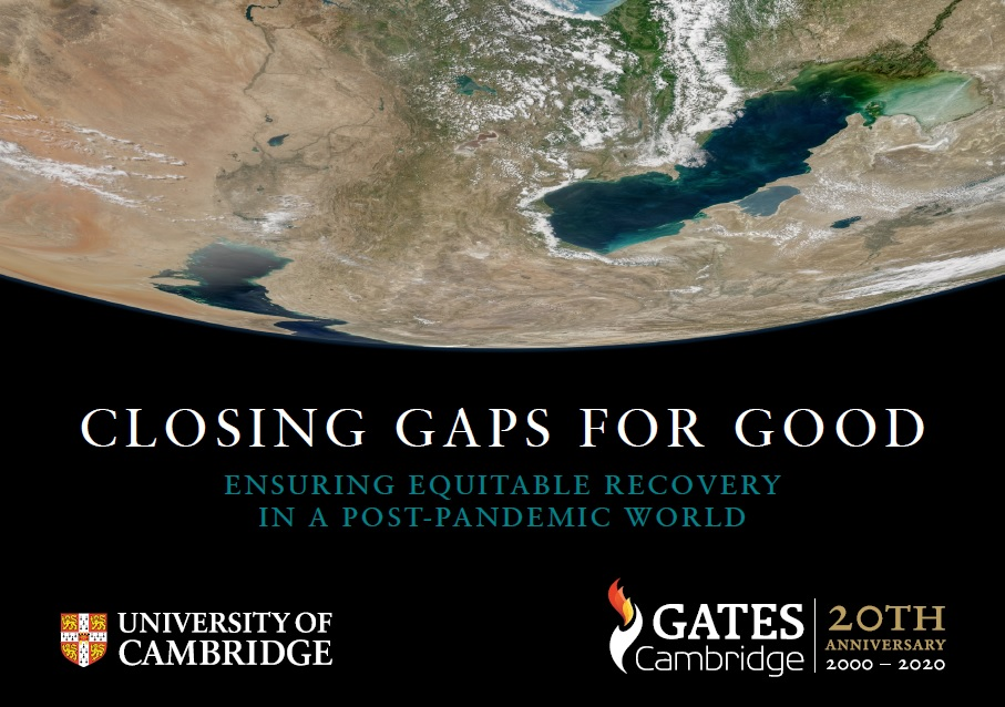 Closing gaps for good: Ensuring equitable recovery in a post-pandemic world