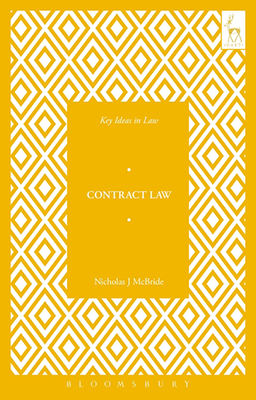 Key Ideas in Law - Contract Law
