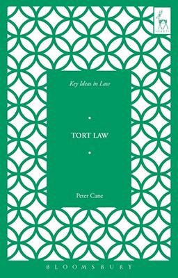 Key Ideas in Law - Tort Law