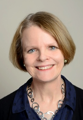 Louise Gullifer elected to Rouse Ball Professorship of English Law