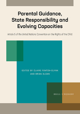 Parental Guidance, State Responsibility and Evolving Capacities