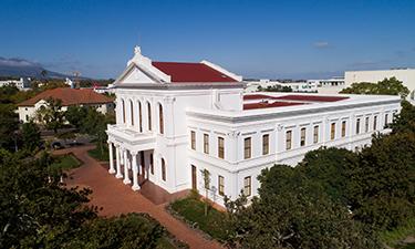 Pathways Agreement with Stellenbosch University
