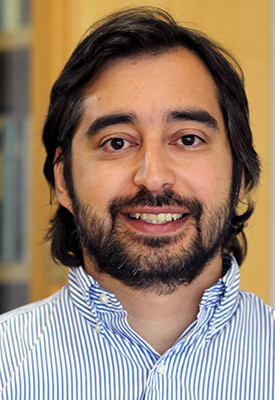 Stelios Tofaris Awarded Pilkington Prize for excellence in teaching