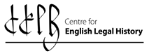 Centre for English Legal History