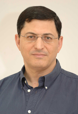 Eyal Benvenisti elected to Whewell Professorship