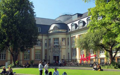 Programme in European Private Law for Postgraduates (PEPP) Bucerius Law School