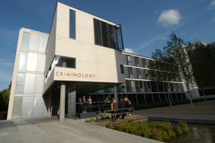 The Institute of Criminology, University of Cambridge