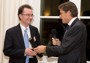 Simon Deakin wins the 2010 Allen & Overy Law Working Paper prize