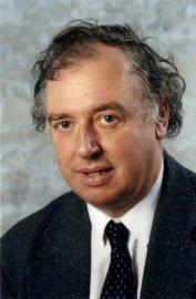 Professor David Ibbetson