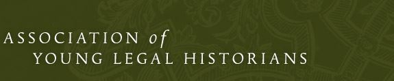XXth Annual Forum of Young Legal Historians