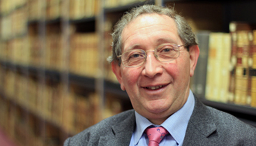 'Votes for Prisoners? Democracy and the European Convention on Human Rights': David Feldman