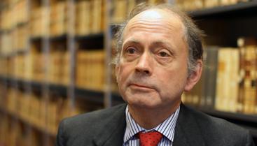 'Householders Who Use Violence on Burglars' : John Spencer
