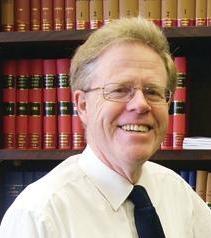 Lord Justice Rupert Jackson