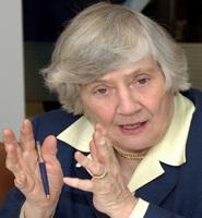 Professor Shirley Williams