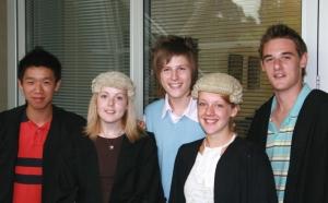 Sutton Trust 2006