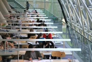 Studying Law at the Faculty of Law University of Cambridge