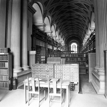 The Original Squire Law Library