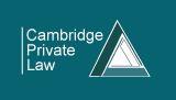 Cambridge Private Law Centre (CPLC)
