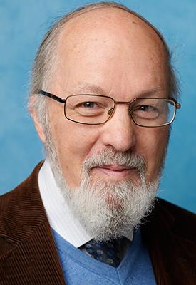 Professor Sir JH Baker
