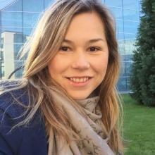 Ekaterina Aristova's picture