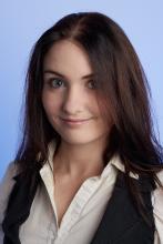 Ms Antonia Gray's picture