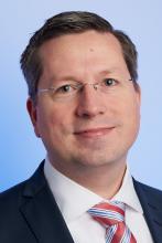 Dr Felix Steffek's picture