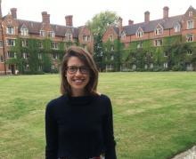 Dr Emily Hancox's picture