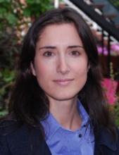 Dr Alicia Hinarejos's picture