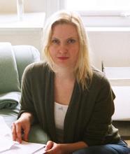 Ms Ann Kristin Glenster's picture
