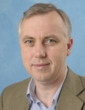 Professor Andrew Simester's picture