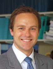 Dr Brendan Plant's picture
