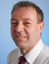 Mr Clive Argent's picture