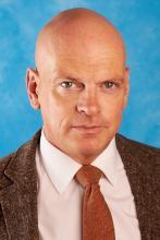 Mr David F. Wills's picture