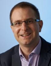 Dr David Erdos's picture