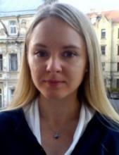 Emilija Leinarte's picture