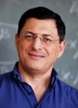 Professor Eyal Benvenisti's picture