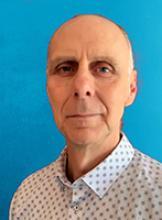 Mr Gavin Howlett-Foster's picture