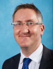 Professor Graham Virgo's picture
