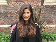 Ms Eirini Kikarea's picture