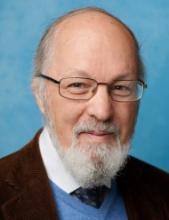 Professor Sir John H Baker's picture