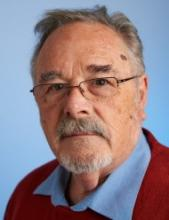 Mr John Corr's picture