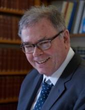 Professor James R Crawford's picture