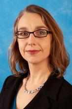 Dr Katrin Müller-Johnson's picture