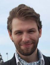 Dr Krzysztof Garstka's picture