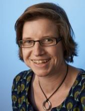 Dr Louise Merrett's picture