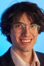 Dr Lorenzo Maniscalco's picture