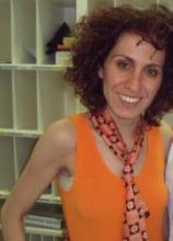 Dr Maria Ttofi's picture